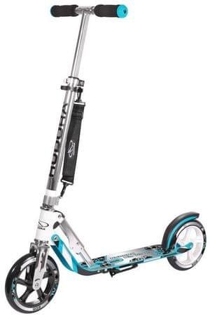 Hudora skiro Big Wheel 205, turkizen