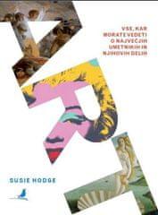 Susie Hodge: Art