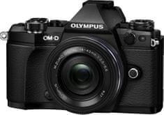 Olympus digitalni fotoaparat OM-D E-M5 II + 14-42 mm EZ