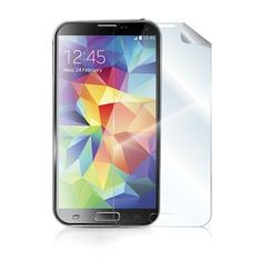 CELLY Prémiová ochranná fólia Samsung Galaxy S5