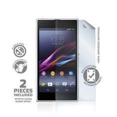Celly Prémiová ochranná fólie Sony Xperia Z1