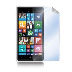 Celly Prémiová ochranná fólie Nokia Lumia 830