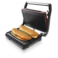 Taurus Toast&Co Szendvicssütő (968399)