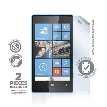 Celly Prémiová ochranná fólie Nokia Lumia 520/525