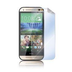 Celly Prémiová ochranná fólie HTC One Mini 2