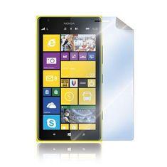 Celly Prémiová ochranná fólie Nokia Lumia 1520