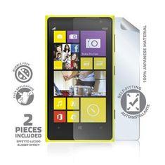 Celly Prémiová ochranná fólie Nokia Lumia 1020