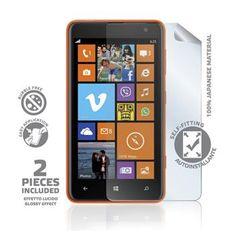 Celly Prémiová ochranná fólie Nokia Lumia 625