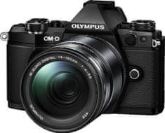 Olympus fotoaparat OM-D E-M5 Mark II + 14-150 mm