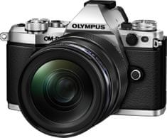 Olympus digitalni fotoaparat OM-D E-M5 Mark II + 12-40 mm