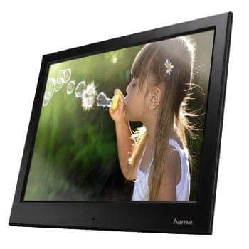 """Hama digitalni foto zaslon 97SLB, 24,64 cm (9,7"""")"""
