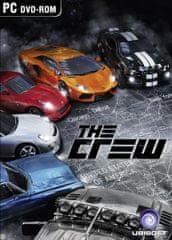 Ubisoft The Crew / PC