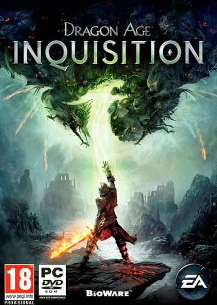 EA Games Dragon Age: Inquisition / PC