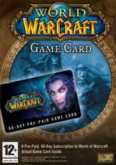 Blizzard World Of Warcraft (PC)