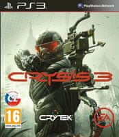 EA Sports CRYSIS 3 Essentials / PS3