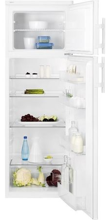 Electrolux EJ2801AOW2 Kombinált hűtőszekrény, 265 L, A+