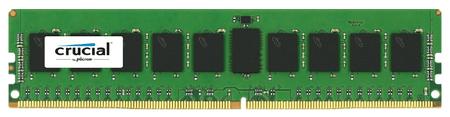 Crucial pomnilnik (RAM) DDR4 8GB PC4-17000 2133MT/s CL15 ECC DR x8 1.2V