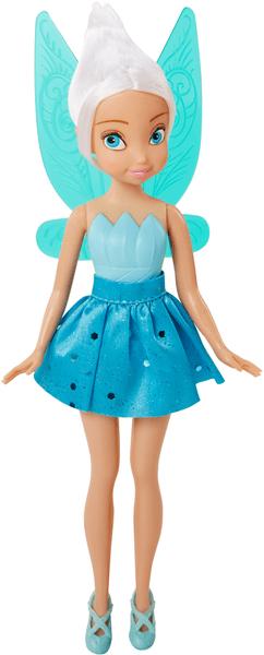 Disney Základní panenka baletka - Modrovločka 22 cm