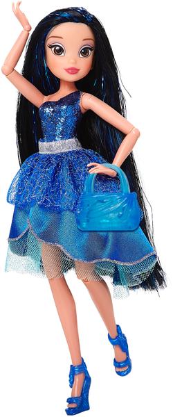Disney Deluxe modní panenka - Mlženka 22 cm