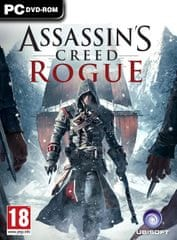 Ubisoft Assassin's Creed Rogue (PC)