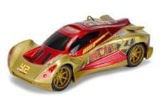 Majorette Iron Man 3 R/C Turbo Távirányítós versenyautó