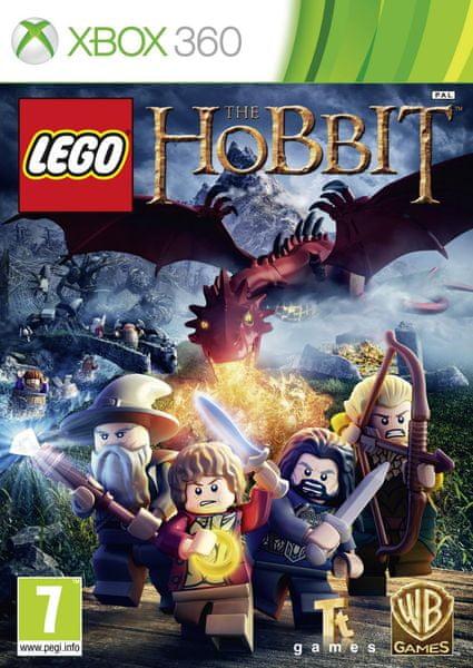LEGO® The Hobbit / Xbox
