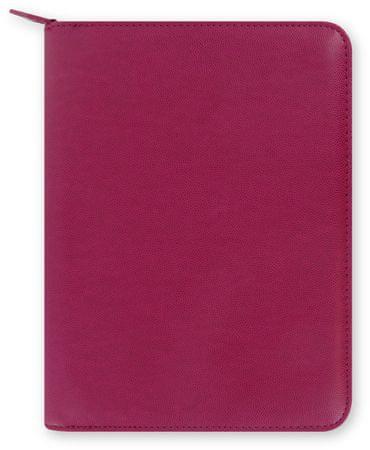 Pouzdro na Samsung Tab 3 8.0 Filofax Pennybridge malinové