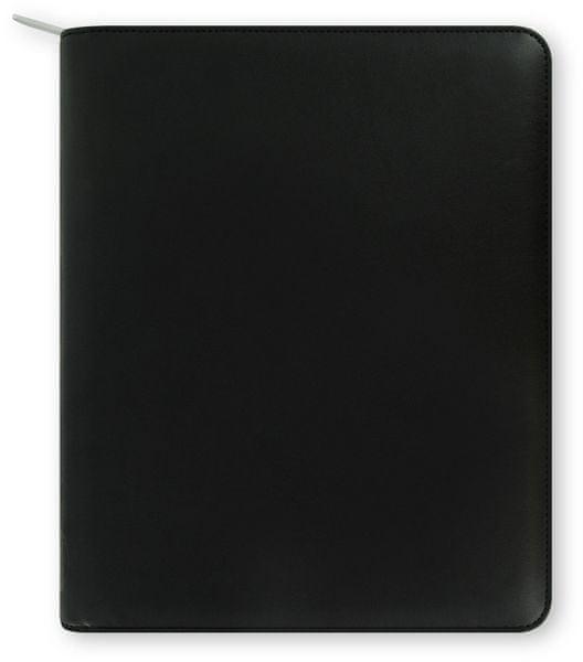 Pouzdro na Samsung Tab 3 10.1 Filofax Metropol černé