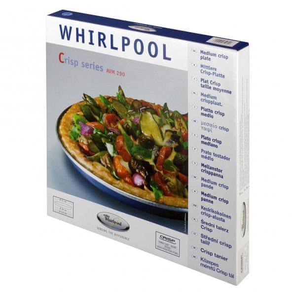 Whirlpool AVM 290