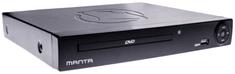 Manta odtwarzacz DVD DVD072