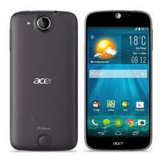 Acer Liquid Jade S, černá