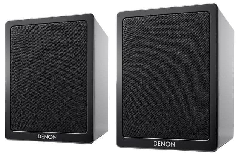 Denon SC-N4 (Black)