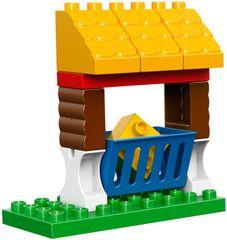 LEGO® DUPLO 10584 Šuma: Park