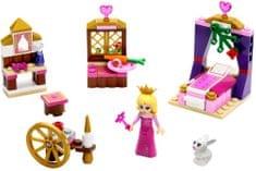 LEGO® DISNEY PRINCESS Kraljevska spavaonica Trnoružice