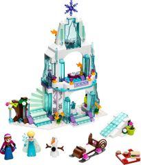 LEGO® Disney Princezny 41062 Elsin třpytivý ledový palác