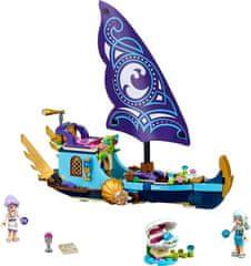 LEGO® Lego set Elves: Naidin epski brod dogodovština