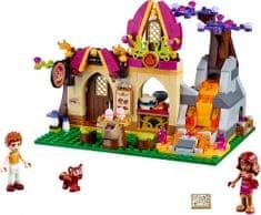 LEGO® Elves 41074 Azari i čarobna pekarnica