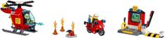 LEGO® Juniors 10685 Vatrogasni kovčeg