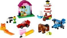 LEGO Classic 10692 Ustvarjalne kocke