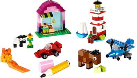 LEGO Classic 10692 kreativne kocke