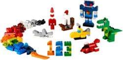 LEGO® Classic 10693 Kreatywne budowanie