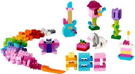 LEGO Classic 10694 Živobarvni ustvarjalni dodatki