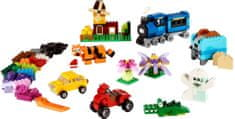 LEGO® Classic 10696 Srednje velika ustvarjalna škatla s kockami