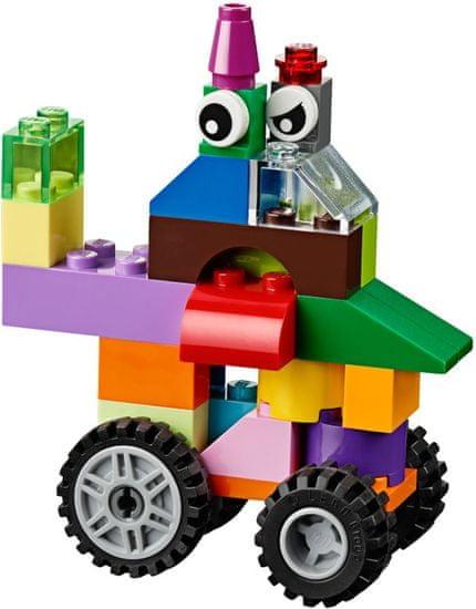 LEGO Classic 10696 Kreatywne klocki średnie