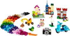 LEGO® CLASSIC 10698 Velika kreativna kutija s kockama