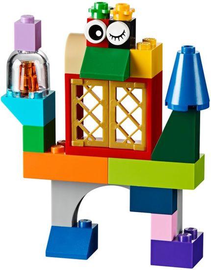 LEGO Classic 10698 Velika ustvarjalna škatla s kockami