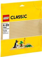 LEGO® Classic 10699 Piaskowa płytka konstrukcyjna