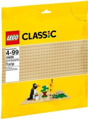 LEGO® Classic 10699 Piesková podložka na stavanie