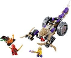 LEGO® NINJAGO Anacondrajska drobilica