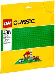 LEGO® Classic 10700 Zielona płytka konstrukcyjna